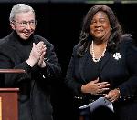 Chaz Ebert Keeps Roger Ebert's Legacy Alive
