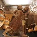 Italy Threatens Legal Action Over Stolen Artifacts In High-Profile London Gallery Case