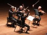 When Social Scientists Study String Quartets