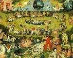 Blogger Decodes Hidden Music In Hieronymus Bosch Triptych