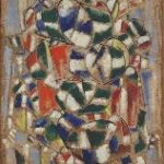 Nuclear Testing Proves A Leger Painting At Venice Guggenheim Is A Fake