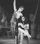 Jean Babilée, 90, Postwar Ballet's Great Rebel