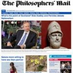 What Do You Get When You Cross a Bunch of Philosophers With The Daily Mail?