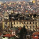 Will Sarajevo's Architecture Ever Recover From Its Most Recent War?