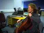 Turning Brainwaves Into Music (Literally)