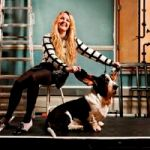 An Artist Discovers The Performance Perils (And Promise) Of Dogshows