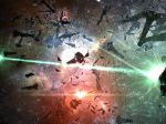 How A Space Battle In An Online Game Cost Its Players Hundreds Of Thousands Of Dollars