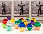 Smashing Ancient Urns. Why Isn't Ai Wei Wei Also A Vandal?