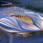 More Than 800 Migrant Workers Have Died In Construction Of Qatar's World Cup Stadia. Architect Zaha Hadid Makes A Statement:
