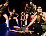 Israel Vs. Palestine, The Drag Show
