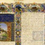 Vatican To Digitize Its Treasured Manuscripts