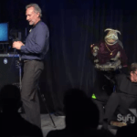 How The Henson Company Is Supercharging Puppets With Technology (Reinventing The Art)