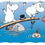 War, Secret Love, Death – Keys To Tove Jansson's Moomintrolls