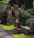 Someone Left Pompeii Out in the Rain (And It Started to Crumble, Again)