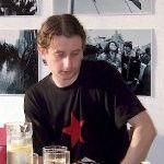 Ukraine's Most-Influential Poet Is Beaten