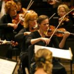 Are (American) Orchestras Closing The Gender Gap?