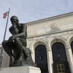 Weighing Over A Deal For Detroit Institute of Arts