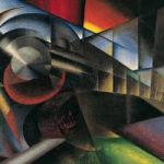 What Was So New About Italian Futurism?