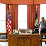 Barack Obama, Patent Troll Slayer?