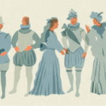 How Much Do Shakespeare's Lovers Actually Talk To One Another?