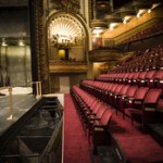 Rethinking How You Sit In The Broadway Theatre