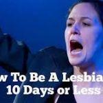 Under Pressure From Legislators, College In South Carolina Cancels Lesbian Comedy Show