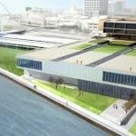 Milwaukee Art Museum To Add Another Extension