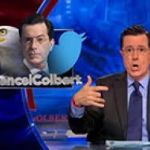 Stephen Colbert Sees Off #CancelColbert As Only He Can