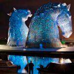 Scotland's Massive New Public Art Project. It's Bad