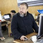 Ai Weiwei Erased From Shanghai Art Show In Old Communist Style
