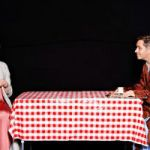 Are We Ready For Bite-Sized Lunchtime Theatre?