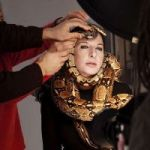 Abramovic, McQueen, Paulus Among 'Time 100' For 2014