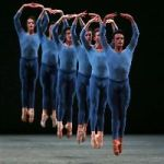 So Here's A Major NY Dance Festival. And Where Are The Female Choreographers?