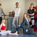 The Young Dancers To Watch From American Ballet Theatre's Corps De Ballet