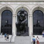 Judge To Detroit Creditors: No Taking The Art Off The Walls