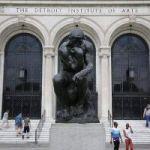 Detroit Companies Pledge $26 Million Toward Saving Detroit Institute of Arts