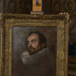 "Priest Buys Painting Because He ""Liked The Frame,"" Finds Out It's a Van Dyck Worth £500,000"
