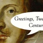What's The Best Way To Caption Shakespeare Plays? (Probably Your Phone)