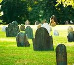 Six Ways Of Looking At Death