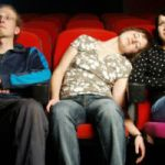 This Classical Trio *Wants* You To Fall Asleep At Performances (And Even Supplies The Pillows)