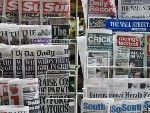 Milestone: For The First Time, More UK Residents Get Their News Online Than From Print Newspapers