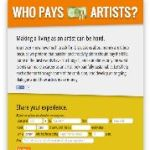 Still A Big Issue: Artists Getting Paid