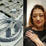 A Starchitect Comes In Third, And Wins The Competition To Build Iraq's New Parliament
