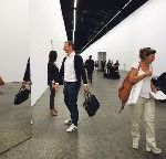 """Even The """"A""""-List Art Fairs Are Losing Their Essentialness"""