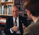 Michael Bloomberg: Cities Can Solve Societies' Problems Better Than Countries Can