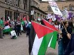 Israeli Show Canceled In Edinburgh After Protests