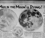 How The Moon Became A Real Place