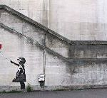 Is Banksy Over?