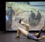 Can Dance Be A Bridge During Conflict? These Israeli And Palestinian Artists Are Trying