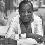 Claiming, And Naming, Harlem For James Baldwin On His 90th Birthday